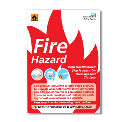 Emollient Product Safety Hereford Worcester Fire And Rescue Service