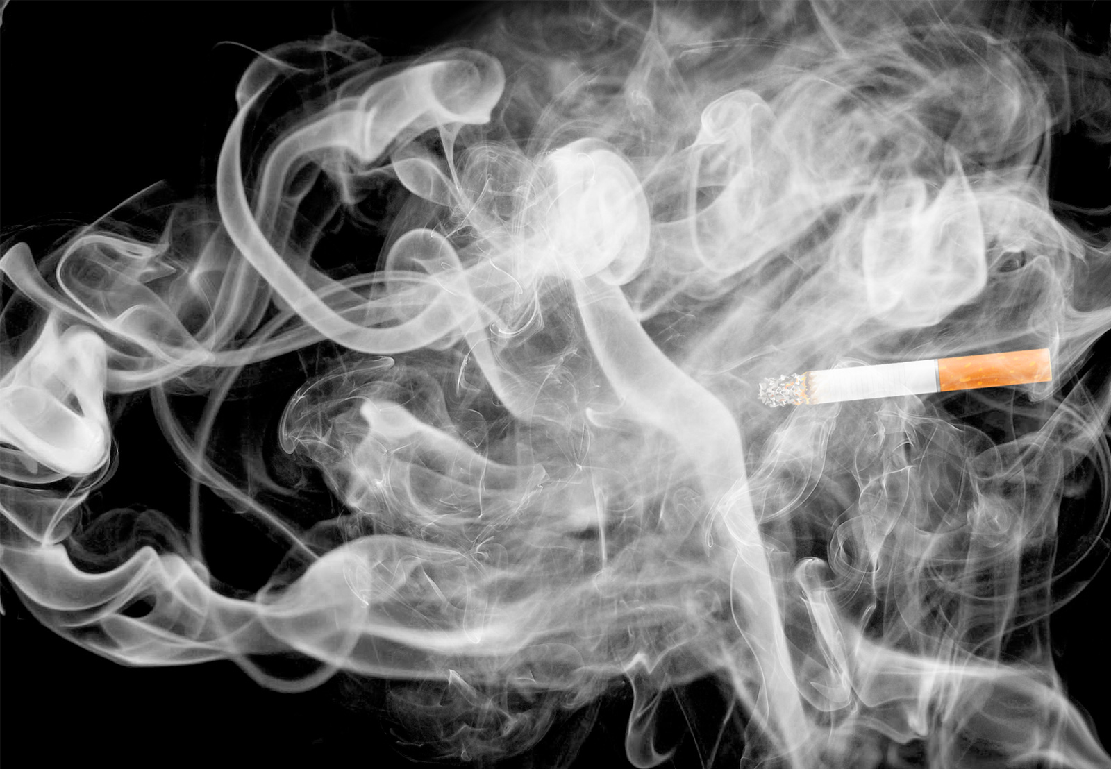 wake up to the deadly risk smoking is the biggest fire killer