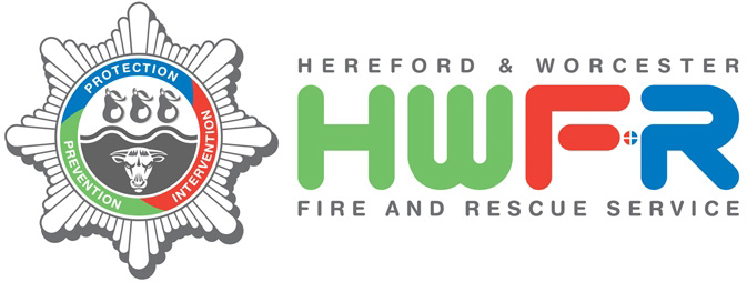 Hereford & Worcester Fire and Rescue